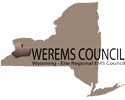 WEREMS  |  Wyoming-Erie Regional Emergency Medical Services Council